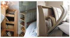 25 Multifunctional Beds for Those Who Have Little Space