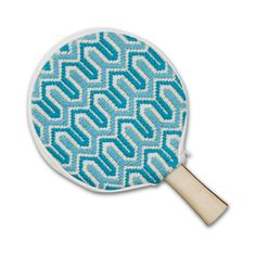 Jonathan Adler | #Retro #Games | Ping Pong Paddle and Cover | $72