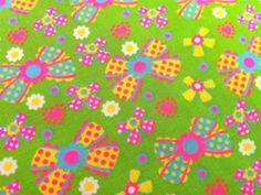 Soldout Pinks Original Fabric 125 - 手芸 通販 アンティーク ファブリック ピンクス