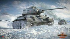 Т-34/57 танк - истребитель 1941