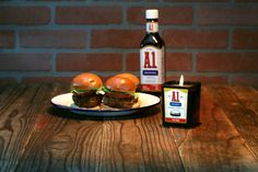 A1 Meat Scents - The sauciest candles on the market. – A.1. Meat Scents