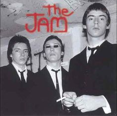 The Jam-Beat Surrender CD #BritpopPunkNewWave