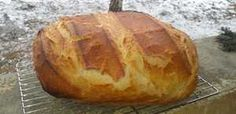 Ez a házi kenyér tökéletes: Elronthatatlan! Hungarian Recipes, Hungarian Food, Bread Rolls, Naan, Kenya, Baked Potato, Baking, Ethnic Recipes, Breads