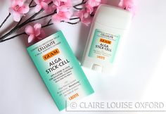 [Review] Guam Alga Stick Cell  http://clairelouiseoxford.blogspot.it/2015/09/review-guam-alga-stick-cell.html  #skincare #guam #anticellulite #beauty #cosmetics #ibbloggers #ibblogger #bblogger #algaguam