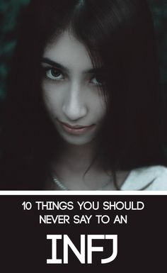 What will instantly make an #INFJ mad? Find out in this article! #MBTI #INFJ