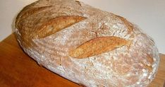 Food And Drink, Bread, Recipes, Hampers, Food Recipes, Rezepte, Breads, Recipe, Sandwich Loaf