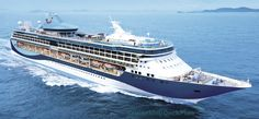 TUI Discovery cruise ship
