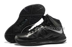 http://www.procurry.com/for-sale-nike-lebron-x-mens-black-gray.html FOR #SALE #NIKE #LEBRON X MENS BLACK GRAYOnly$86.00  Free Shipping!