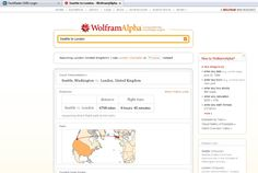Hands on: Wolfram Alpha review | The Wolfram Alpha computational knowledge engine will go live this week. Scientists, students and researchers will love it - the general public might wonder what all the fuss is about. Buying advice from the leading technology site
