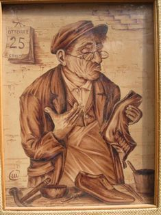 Cunardo - pirografie di mario carmagnola Wood Burning Patterns, Wood Burning Art, Pyrography Ideas, Coffee Painting, Wood Engraving, Wall Design, Coloring Pages, Opera, Wall Art