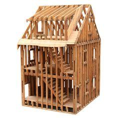 Image result for images of timber frame models