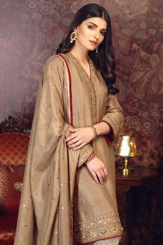 Mar 2020 - Stitched Prices Were: Stitched Prices Were: Stitched Prices Were: Stitched Prices Were: Stitched Prices Were: Stitched Prices Were: Stitched Prices Were: Stitched Prices Were: Stitched Price Fancy Dress Design, Stylish Dress Designs, Stylish Dresses For Girls, Dress Neck Designs, Beautiful Pakistani Dresses, Pakistani Formal Dresses, Pakistani Outfits, Pakistani Kurta, Indian Dresses
