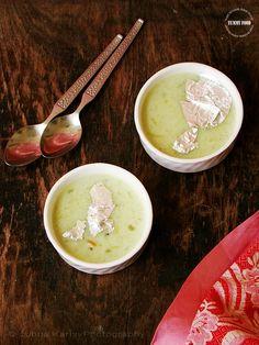 Gil-E-Firdaus Recipe (Creamy & Sweet Bottlegourd Pudding)