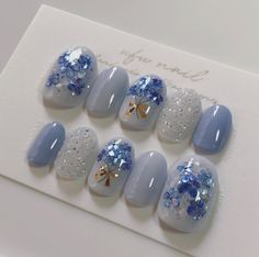 Choose from an Amazing Array of Nail Art Design Asian Nail Art, Asian Nails, Korean Nail Art, Korean Nails, Nail Swag, Gel Nail Art, Nail Manicure, Stylish Nails, Trendy Nails