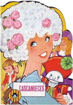Maria Pascual - The nutcracker