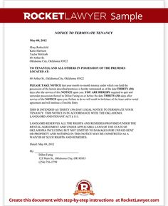 Eviction Letter Templates New Free Rental Agreements To Print  Free Standard Lease Agreement Form .