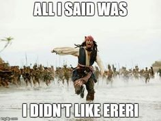 A Jack Sparrow Being Chased meme. Caption your own images or memes with our Meme Generator. The Maze Runner, Maze Runner Series, Newt Thomas, Master Yi, Adventures In Odyssey, Swimming Memes, Pharmacy Humor, Pharmacy Technician, Johny Depp