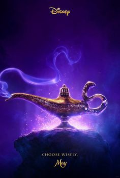 Watch the Aladdin 2019 trailer from Walt Disney Pictures. Will Smith plays the Genie in the live action remake of Aladdin. Aladdin Release Date May 2019 Film Aladdin, Disney Aladdin, Watch Aladdin, Disney Live, Aladdin Art, Genie Aladdin, Aladdin Broadway, Aladdin Musical, Live Action