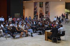 Analizaron desde el CECUT los temas migración, Derechos Humanos y fotoperiodismo, en torno a la exposición World Press…