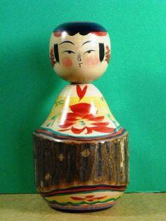 Inoue Yukiko 井上ゆき子 (1932-2010), Master Sato Haruji, 16 cm