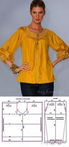 Лучших изображений доски «шитье»  160 в 2019 г.   Dress patterns ... ceda2059285