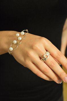 e9ebdda98927 Las 24 mejores imágenes de joyas de plata