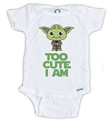 Yoda Onesie Star Wars Star wars birthday shirt Star wars baby Star wars onesie baby yoda funny onsies funny onesie baby shower gift - Star Wars Shirts - Latest and fashionable Star Wars Shirts - - Funny Onsies, Cute Onesies, Funny Shirts, Disney Baby Onesies, Funny Star Wars Shirts, Boy Onesie, Baby Bodysuit, Star Wars Onesie, Disney Babys