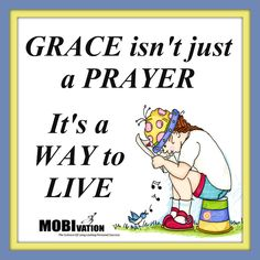 Let GRACE lead the way! LIKE, COMMENT & SHARE a little MOBIvation *** <3 http://www.3step-great-life.com <3 ***