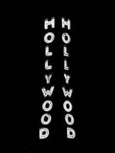 #Hollywood by Terry Richardson