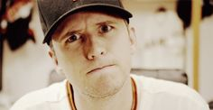 Buster Posey is questioning your commitment to the San Francisco Giants!