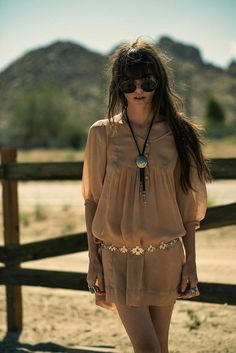 Gypsy Collective Castaway Dress