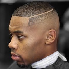 Waves For Skin Fade