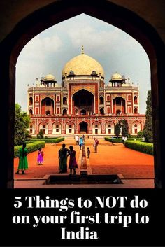 5 Common Mistakes Travelers often make when Visiting India for the First Time India Travel Guide, Travel Tips, Travel In India, Traveling To India, Travel Goals, Travel Ideas, Places To Travel, Places To See, Weather In India