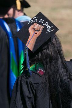 Teacher Graduation Cap, Graduation Crafts, College Graduation Pictures, Graduation Cap Toppers, Graduation Cap Designs, Graduation Cap Decoration, Grad Cap, Graduation Quotes, Graduation Announcements