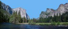 Yosemite National Park #Yosemite #California #USA