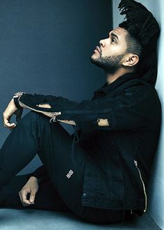 """Billboard Cover: The Weeknd on Why 'Nobody Can Stop Me But Myself' """
