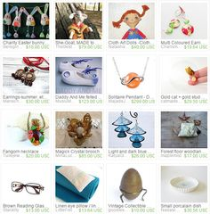 Great gift ideas for Easter!