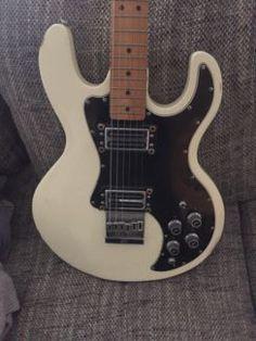 vox mark xii 12 special e gitarre guitar koffer england vintage in hessen taunusstein. Black Bedroom Furniture Sets. Home Design Ideas
