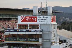 Formule 1 : horaires et programme des essais de Barcelone