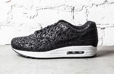 "Nike Air Max 1 ""Schematic"": Official Images & Release Information"