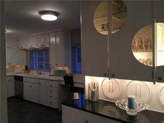 1936 Modernistic - Muncie, IN - $275,000 - Old House Dreams