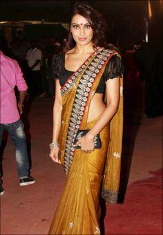 bollywood #Saree - #SAREES - #jabongworld #indianethnic #ethnic #indiansarees