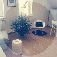 # scandinavian #style #polish #tree #holidays