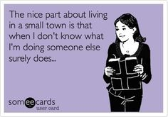 nosy people ecards - Google Search