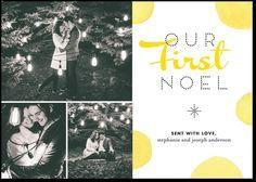 Our First Noel:Lemon