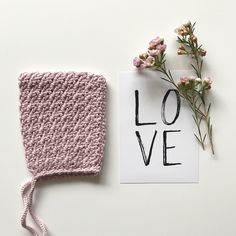 """Sooky La La Crochet Co. (@sookylalacrochetco) on Instagram: """"So much love for these sweet little bonnets"""""""