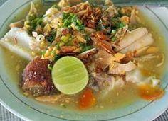 Aneka Resep Masakan Tradisional Resep Soto Banjar Asli http://tipsresepmasakanku.blogspot.co.id/2016/10/aneka-resep-masakan-tradisional-resep.html
