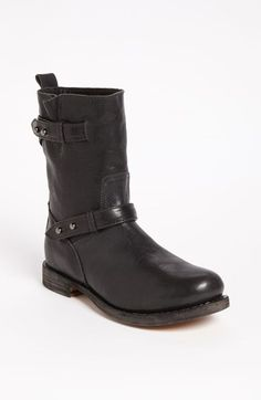 Free shipping and returns on rag & bone Moto Boot at Nordstrom.com. Modern push-pin hardware updates a weathered leather boot with classic moto style.
