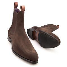 CHELSEA BOOTS 80186 INCA