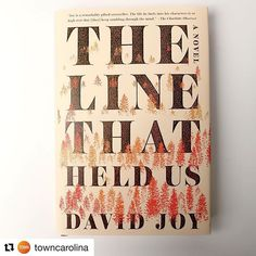 Check out our favorite poet/bookseller/writer extraordinaire Kathleen Nalley's article in @towncarolina on Southern Lit reads! 📚  #Repost @towncarolina with @get_repost  ・・・  South Carolina poet Kathleen Nalley offers the best Southern literature selects, like @davidjoy_author 's Southern Book Prize finalist, The Line That Held Us. See bio for the roundup, or stop by @mjudsonbooks to browse their Southern author section.  .  .  .  .  .  #townmagazine #towncarolina #arts #culture Book List Must Read, Book Lists, Books To Read, N Carolina, List Challenges, Life Changing Books, Book Aesthetic, Shelfie, What To Read